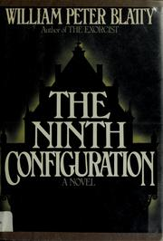 Cover of: The ninth configuration