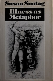 Cover of: Illness as metaphor