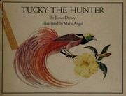 Cover of: Tucky the hunter