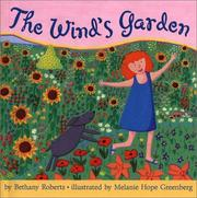 Cover of: The wind's garden