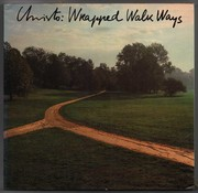 Cover of: Christo--Wrapped walk ways