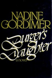 Cover of: Burger's daughter