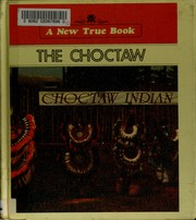 Cover of: the chocctaw