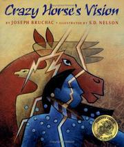 Cover of: Crazy Horse's Vision