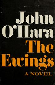 Cover of: The Ewings