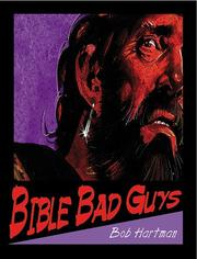 Cover of: Bible bad guys