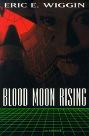 Cover of: Blood moon rising