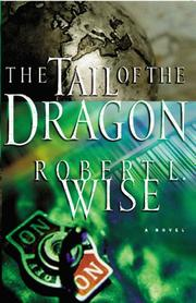Cover of: The tail of the dragon: a novel