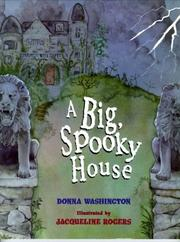 Cover of: A big, spooky house