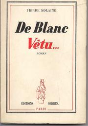 Cover of: Raoul Bécousse
