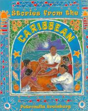 Cover of: Stories from the Caribbean