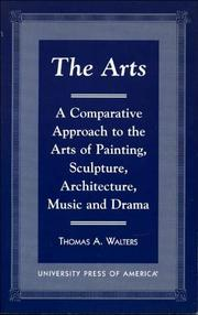 Cover of: The arts
