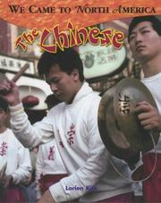 Cover of: The Chinese