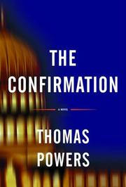 Cover of: The confirmation