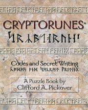 Cover of: Cryptorunes