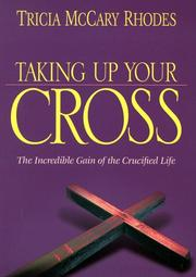 Cover of: Taking up your cross