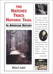 Cover of: The Natchez Trace Historic Trail in American history