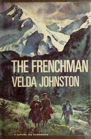 Cover of: The Frenchman