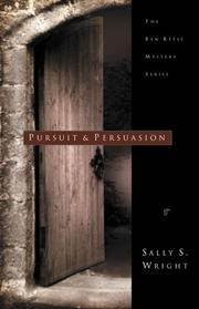 Cover of: Pursuit & persuasion