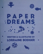 Cover of: Paper dreams