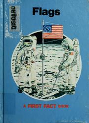 Cover of: Flags
