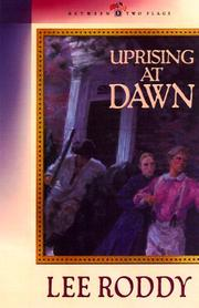 Cover of: Uprising at dawn