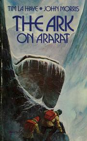 Cover of: The ark on Ararat