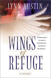 Cover of: Wings of refuge