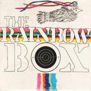 Cover of: The rainbow box: a book for each season & a peace poster