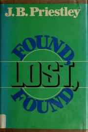Cover of: Found, lost, found