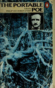Cover of: The portable Edgar Allan Poe
