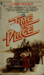 Cover of: Time & place