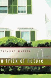 Cover of: A trick of nature