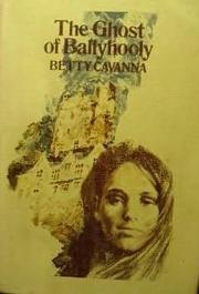 Cover of: The ghost of Ballyhooly
