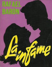 Cover of: La infame