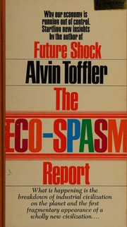 Cover of: The eco-spasm report