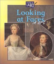 Cover of: Looking at faces in art