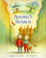 Cover of: Andrei's search