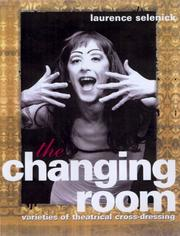 Cover of: The changing room