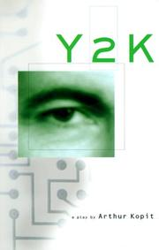Cover of: Y2K