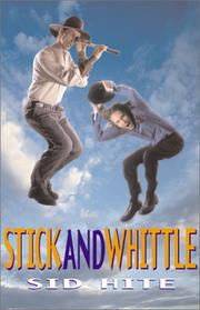 Cover of: Stick and Whittle
