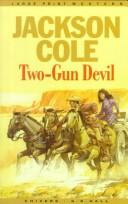 Cover of: Two-gun devil