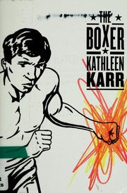 Cover of: The boxer