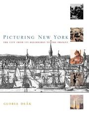 Cover of: Picturing New York