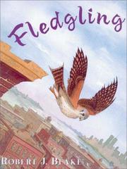 Cover of: Fledgling