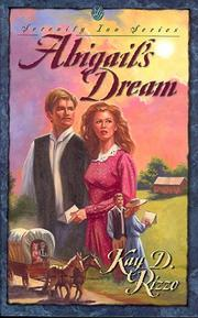 Cover of: Abigail's dream