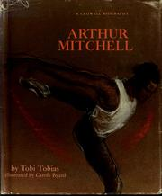 Cover of: Arthur Mitchell