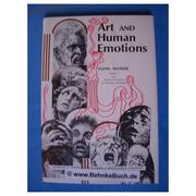 Cover of: Art and human emotions