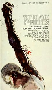 Cover of: The Black Panthers