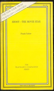 Cover of: Shoot-The Movie Star